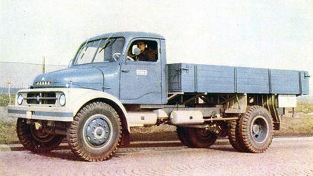 Zapomenutá Praga S5T: Kdysi jeden z nejrozšířenějších náklaďáků, který jsme vyváželi i na západ! Jaké druhy se vyráběly a co s ní provedliČíňané?