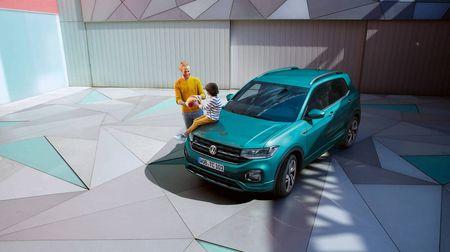 Volkswagen svolává tisíce aut do servisů. Možná je bude musetsešrotovat