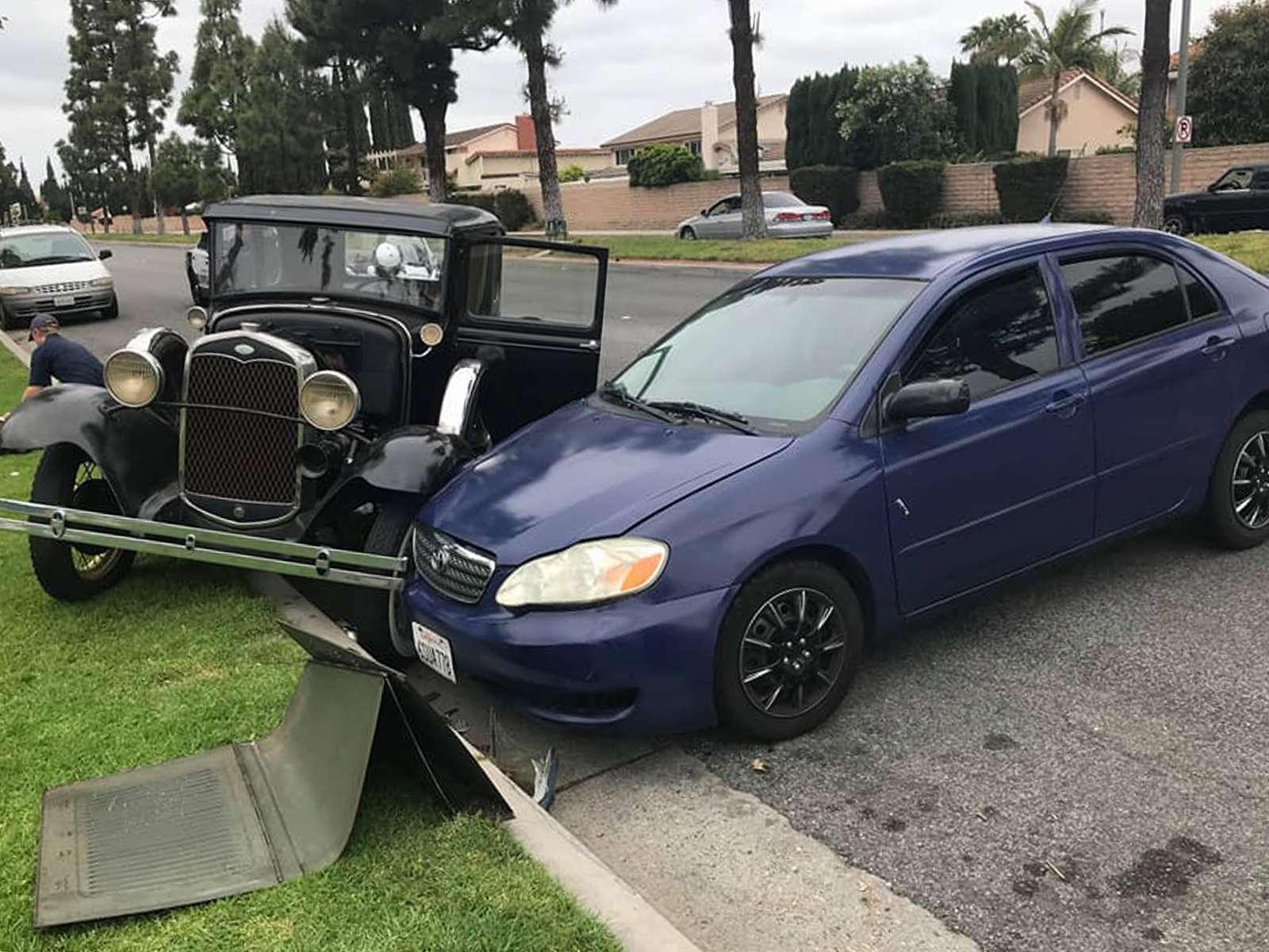 Ford Mustang vděč za své jméno rozvodu