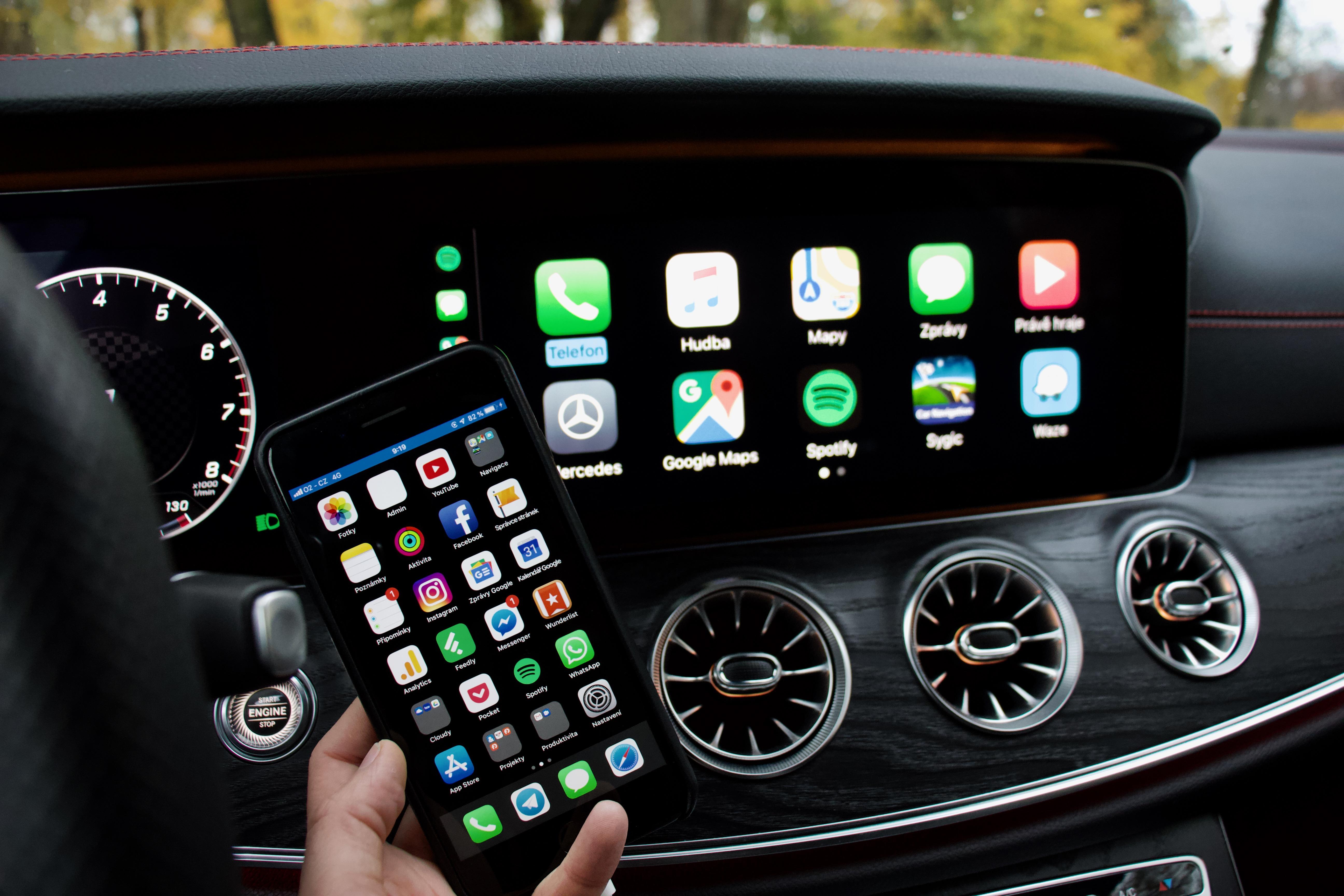 jaká je nejlepší aplikace pro iphone pro připojení