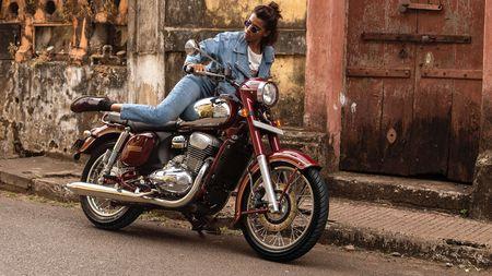 Velkolepý návrat tuzemské Jawy! Legendární výrobce motocyklů odhaluje krásné nové stroje, které ovšem nejsou zČeska