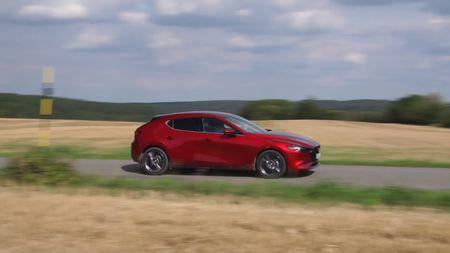 Nová Mazda 3 je skvost pro nadšence - bude to ale stačit pro běžnéhozákazníka?