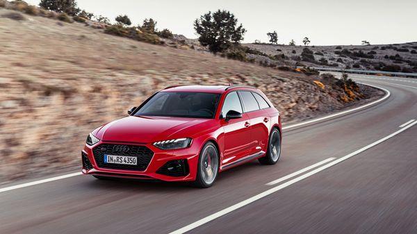 Audi RS5 a RS5 Sportback facelift 2020 twin-turbo V6 quattro