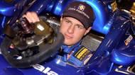 Dvacet let od startu prvního a jediného Čecha ve Formuli 1.Jak Tomáš Enge vzpomíná na svou velkou premiéru?