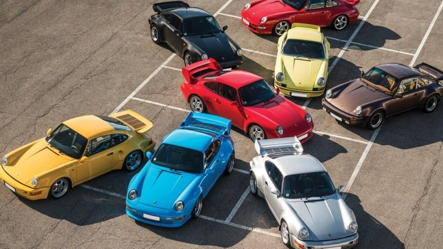 Porsche Dali Nude Photos 14
