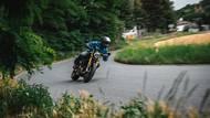 """Jedna z nejkrásnějších motorek současné """"retro vlny"""". Italská Ducati má šarm, charakter a výkonu takakorát"""