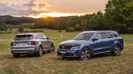 Kia Sorento ve čtvrté generaci míří na český trh! 7 důvodů, proč právě tohle SUV může být králemsegmentu