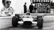 Před půl stoletím odešel poslední vítěz Formule 1vsoukromém týmu. Závody Jo Sifferta byly legendární, jeho smrt vplamenech změnila závody