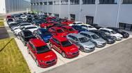 Nedostatek dílů nadále trápí Škodovku. Proč Volkswagen nepostaví továrnu na čipy, diví se dělníci