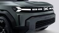 Dacia mění logo,techniku ibarvy. Jak se vám líbí nový přístup značky?