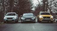Nejlepší barva auta: která je nejprodávanější, jaká si nejdéle drží cenu a která je nejbezpečnější?
