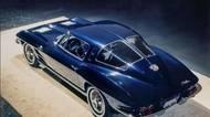 Čtyřsedadlová Corvette mohla kdysi změnit svět. Zůstalo však jen ulaminátového prototypu